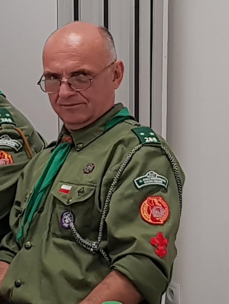 Tadeusz Mandziak